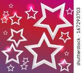 modern design  | Shutterstock .eps vector #167293703