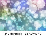 abstract christmas background   Shutterstock . vector #167294840