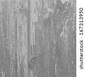 gray old wooden background.... | Shutterstock .eps vector #167313950