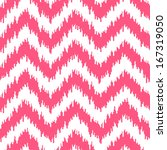 herringbone fabric seamless... | Shutterstock .eps vector #167319050