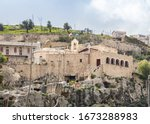 Jerusalem  Israel  February 29...