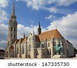 Roman Catholic Matthias Church...