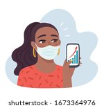 coronavirus  covid 19  outbreak ... | Shutterstock .eps vector #1673364976