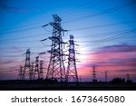 High Voltage Power Cord. Sub...