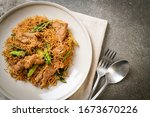 Stir Fried Rice Vermicelli...