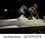 United States Air Force SR-71 Blackbird