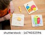 Jigsaw Baby Early Educational...