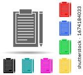 project documentation multi...