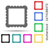picture frame multi color style ...