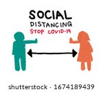 Social Distancing  A Method For ...
