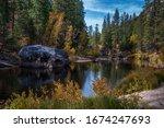 A View Of  Yosemite Merced ...