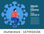 illustrations concept... | Shutterstock .eps vector #1674426106