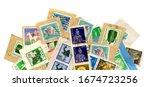 kaohsiung  taiwan march 16 ... | Shutterstock . vector #1674723256