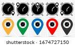 alarm clock icon in location...