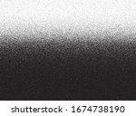 grain gradient or grainy... | Shutterstock .eps vector #1674738190