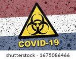 Quarantine In Netherlands....