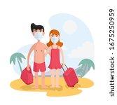 character flat vectors concept... | Shutterstock .eps vector #1675250959
