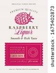Family Recipe Raspberry Liquor...