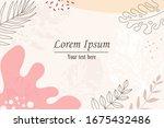 ector design templates in...   Shutterstock .eps vector #1675432486