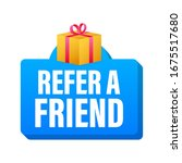 refer a friend. business...