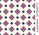 floral seamless pattern. vector ...   Shutterstock .eps vector #1675685773