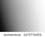 dots background. fade grunge... | Shutterstock .eps vector #1675776553