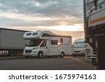 Mobile Home Campervan Fuels In...