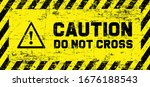 Stop Halt Allowed Area Do Not...