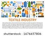 Textile Industry Banner...