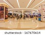 bangkok   december 5   people... | Shutterstock . vector #167670614