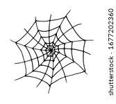 vector illustration. single... | Shutterstock .eps vector #1677202360