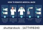 infographic illustration of how ... | Shutterstock .eps vector #1677498340