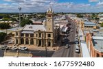 Charters Towers  Queensland  ...