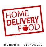 stamp home delivery food in...