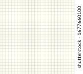 graph line white sheet artwork. ... | Shutterstock .eps vector #1677660100