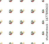 social campaign icon pattern... | Shutterstock .eps vector #1677840610