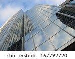 skyscraper | Shutterstock . vector #167792720
