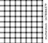 tartan  plaid pattern seamless... | Shutterstock .eps vector #1678086379