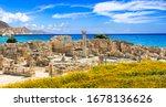 Landmarks Of Cyprus Island  ...