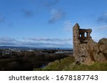 St Anthony's Chapel. Prior To...