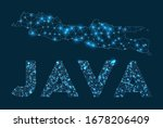 Java Network Map. Abstract...