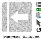 dash mosaic based on hide menu...