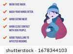 illustration of covid 19  ...   Shutterstock .eps vector #1678344103