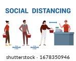 illustration or vector of... | Shutterstock .eps vector #1678350946