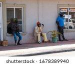 Jamaica  Caribbean   February...