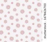 symbol of coronavirus covid 19...   Shutterstock .eps vector #1678626703