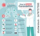 covid 19  prevention... | Shutterstock .eps vector #1678757500