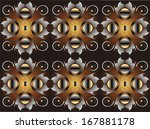 abstract background | Shutterstock .eps vector #167881178