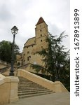 L'escalier Monumental D'auch...