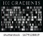 black big set collection of... | Shutterstock .eps vector #1679128819